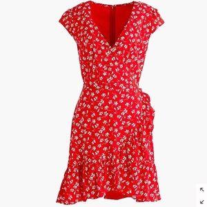 J. Crew Mercantile dress size 00